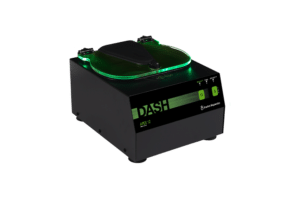 DASH APEX 12 Tube STAT Processing Centrifuge, Made in the USA