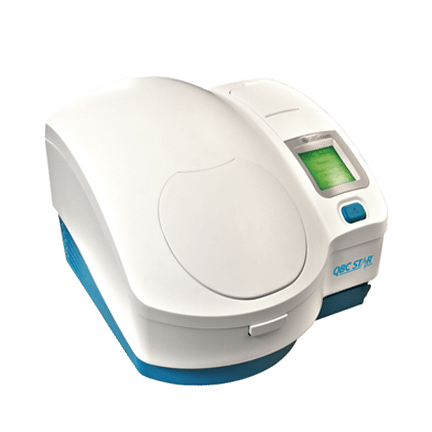Automated Hematology Analyzer | QBC Star Centrifugal