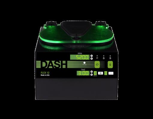 DASH Flex 12 Centrifuge Product, Drucker Diagnostics, Made in the USA