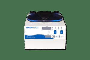 Horizon 12 Flex Centrifuge Product, Drucker Diagnostics, Made in the USA