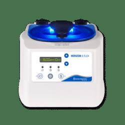 Horizon 6 Flex Centrifuge, Drucker Diagnostics, Made in the USA