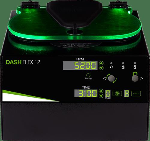 Centrifuge Model DASH Flex 12