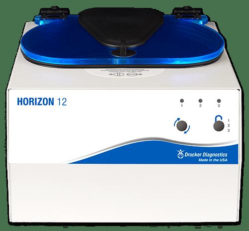 Centrifuge Model HORIZON 12