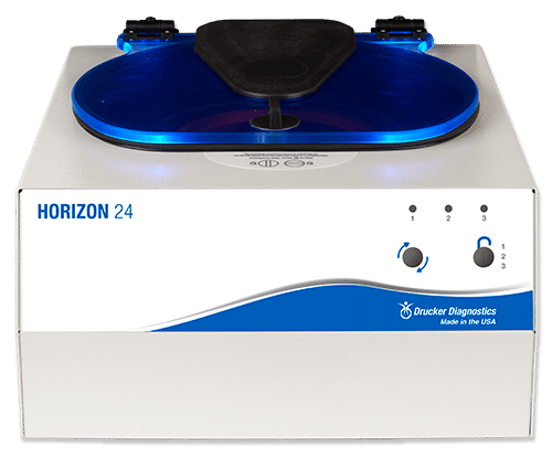 Centrifuge Model HORIZON 24