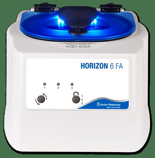 Centrifuge Model HORIZON 6 FA