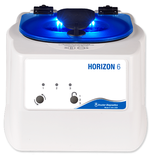Centrifuge Model HORIZON 6