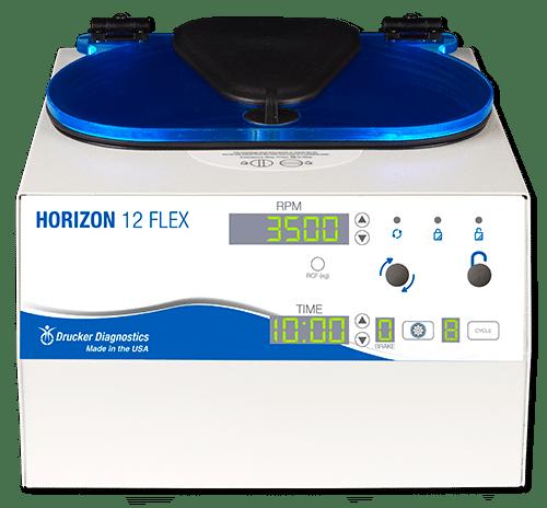 Centrifuge Model HORIZON 12 Flex
